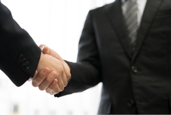 ビジネスパートナー事業